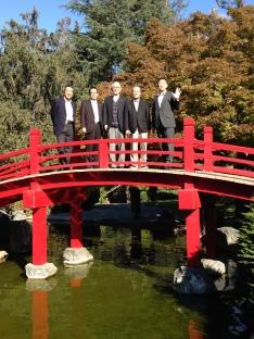 Okayama Kelley Park Nov 2015